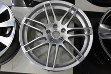 325 Replacement For Audi Rims