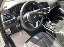 BMW 320 موديل 2020