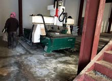 CNC machine for sale