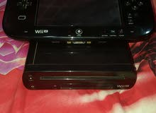 Used Nintendo Wii U device for sale at a good price
