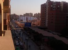 apartment for sale Fifth Floor directly in Shebin al-Koum