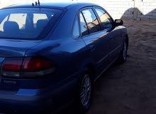 مازدا 626ن موديل 2000