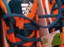 حذاء براغي ميسي اديداس رقم 1