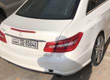 للبيع او للبدل مرسيدس E350 موديل 2010 مع تاهو جيب 2010 وفوق