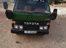 100,000 - 109,999 km Toyota Dyna 1982 for sale