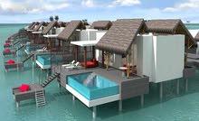 حجوزات فنادق ومنتجعات سياحية