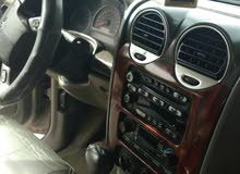 GMC Envoy car is available for sale, the car is in Used condition