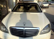 Available for sale!  km mileage Mercedes Benz S350 2012