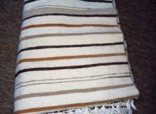 بطانية صوف صناعة يدوية
