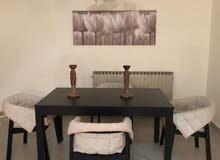 Delightful European Style 2 bed 2 Bath Maisonette (near 7th circle – Amman)