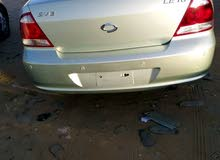 Automatic Samsung 2008 for sale - Used - Tripoli city
