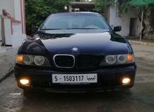 BMW فيا خامسه محرك 30 V6