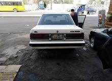 Automatic Toyota 1987 for sale - Used - Zarqa city