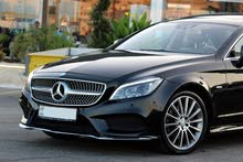 cls350 fully loaded