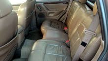 Used condition Jeep Grand Cherokee 2001 with 10,000 - 19,999 km mileage