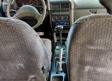 1993 Hyundai Excel for sale