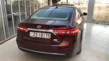 Toyota Avalon 2013 for sale in Amman