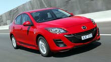 Mazda 3 made in 2012 for sale