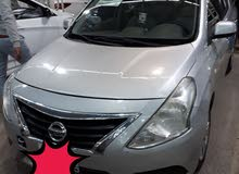 Automatic Nissan 2015 for sale - Used - Al Riyadh city