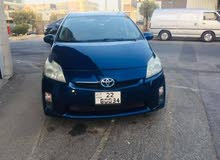 Toyota Prius car for sale 2011 in Amman city