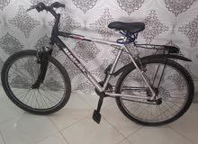دراجة بحالة جيدة