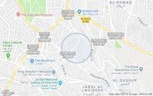 شقة للإيجار في جبل الحسين