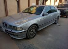 BMW 520 1998 - Tripoli