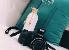 كاميرا سوني [ للبيع ]
