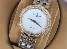 ساعة نسائية ماركة Patek Philippe