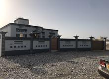 Brand new Villa for sale in BarkaAl Ogdah