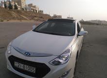 New Hyundai Sonata in Amman
