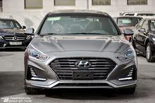 Hyundai Sonata 2018 for sale in Amman