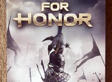 For Honor__PS4 فور انر