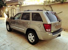 2007 Used Jeep Grand Cherokee for sale