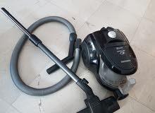 Samsung vacuum cleaner 2000 watts