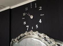 ساعات حائط 3D