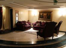 شقة مفروشة فندقية بمكرم عبيد اليوم 1700ج شهرى30000ج