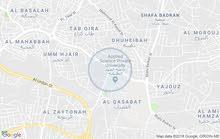 apartment for rent in Amman city Shafa Badran