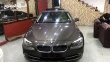 - [x] BMW F10 523i ( Gold Package )6 Cylinder Original