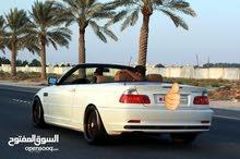 بيعه سريعه BMW E46