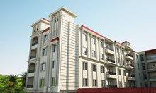 ادفع %25عرض ولفترة محدودة امتلك شقة فى وسط البلد الغردقة (شارع الحجاز)