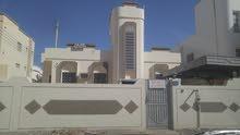 فرصه مغريه بيت للايجار في المعبيله مقابل مسجد السلطان فيصل بن تيمور