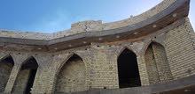 هيكل بناء او قطعة ارض زراعي في بغداد