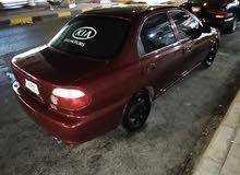 1999 Kia Sephia for sale in Irbid