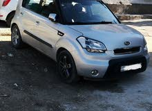 Kia Soal 2010 For Sale
