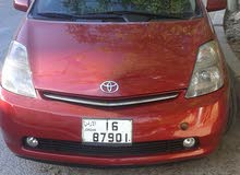 Used condition Toyota Prius 2008 with 0 km mileage