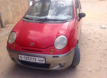 For sale Used Daewoo Matiz