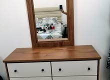 Dresser Table made in Pan Emirates