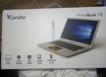 Condor PrimeBook P2