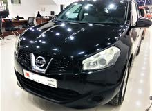 Nissan Qashqai 2011 Model Full option car For Sale